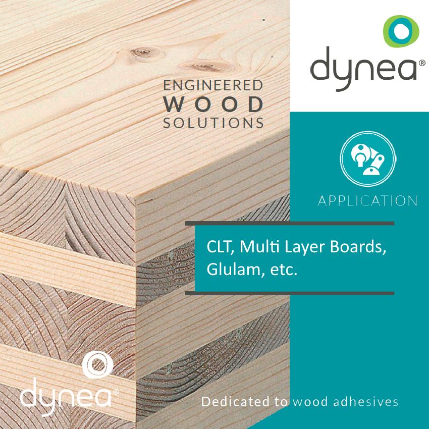 Engineered Wood Solutions